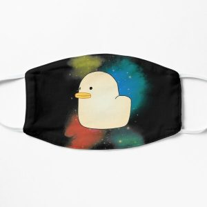 Tubbo Duck Flat Mask RB1506 product Offical Tubbo Merch