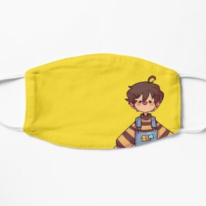Bumblebee Tubbo! Flat Mask RB1506 product Offical Tubbo Merch