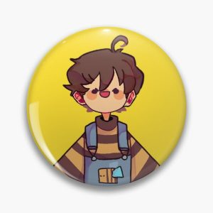 Bumblebee Tubbo! Pin RB1506 product Offical Tubbo Merch