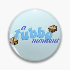 tubbo moment Pin RB1506 product Offical Tubbo Merch