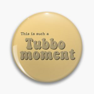 This is such a tubbo moment  Pin RB1506 product Offical Tubbo Merch
